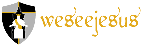 We See Jesus Ministries