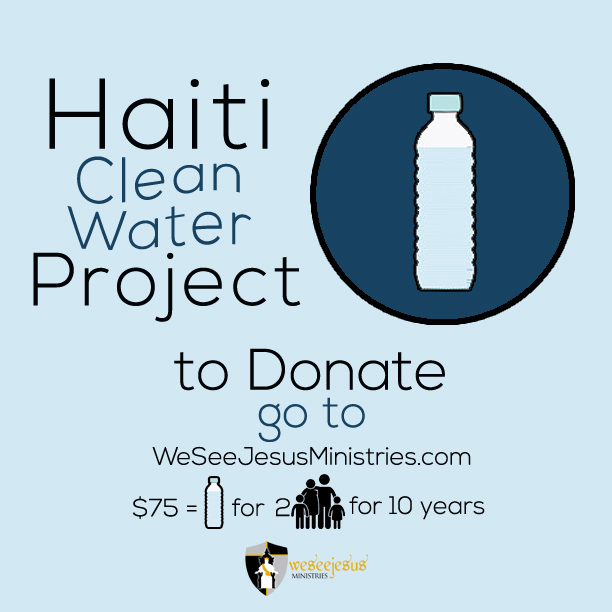 Haiti Clean Water