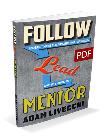 Follow Lead Mentor PDF