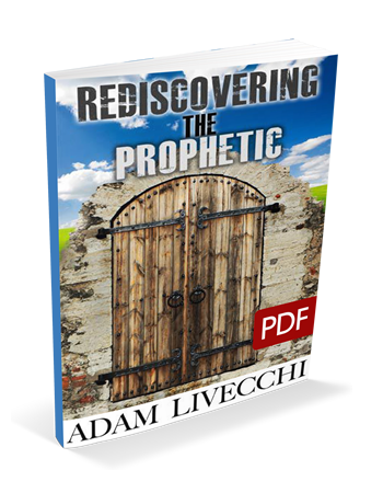 Rediscovering the Prophetic PDF