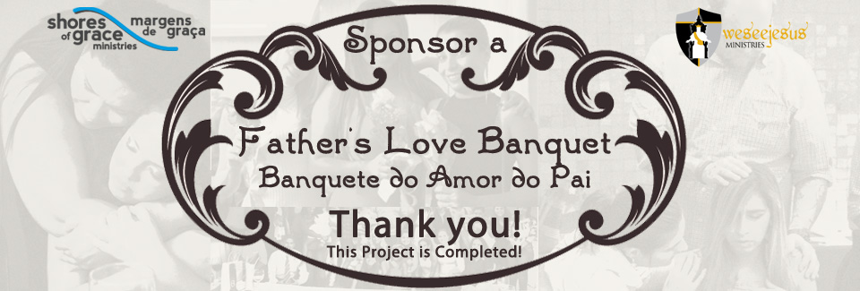 Fathers Love Banquet 2014