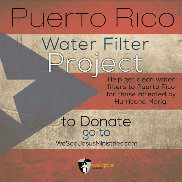 Puerto Rico Clean Water